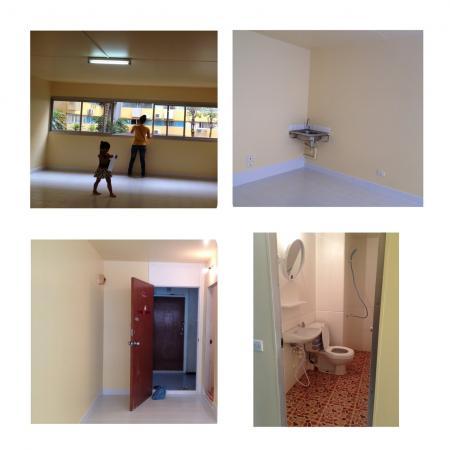 ให้เช่าห้อง   ห้องเล็กด้านใน อาคาร T10 ชั้น 2