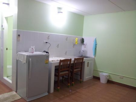 ให้เช่าห้อง   ห้องเล็กด้านนอก อาคาร C3 ชั้น 2