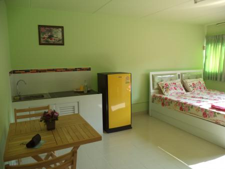 ให้เช่าห้อง   ห้องเล็กด้านใน อาคาร C3 ชั้น 14