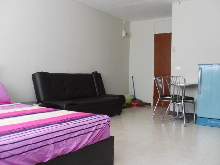ให้เช่าห้อง  ขายห้อง ห้องเล็กด้านใน อาคาร T7 ชั้น 12