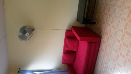 ให้เช่าห้อง   ห้องขนาดกลางด้านใน อาคาร T5 ชั้น 9