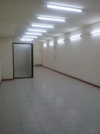ขายห้อง Shop ยาว อาคาร T2 ชั้น 1