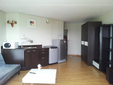 ให้เช่าห้อง  ขายห้อง ข้างห้องมุม อาคาร T12 ชั้น 13