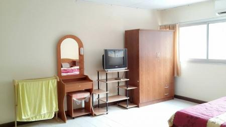 ให้เช่าห้อง   ห้องเล็กด้านใน อาคาร P2 ชั้น 11