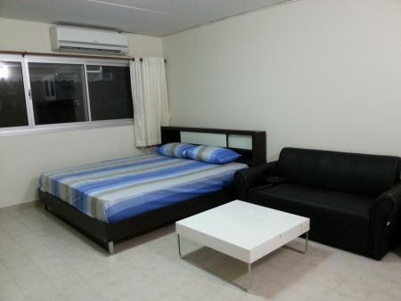 ให้เช่าห้อง   ห้องเล็กด้านใน อาคาร C4 ชั้น 14