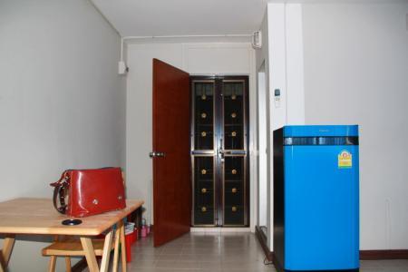 ให้เช่าห้อง  ขายห้อง ห้องเล็กด้านใน อาคาร C8 ชั้น 16