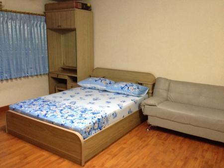 ให้เช่าห้อง   ห้องเล็กด้านนอก อาคาร C4 ชั้น 8