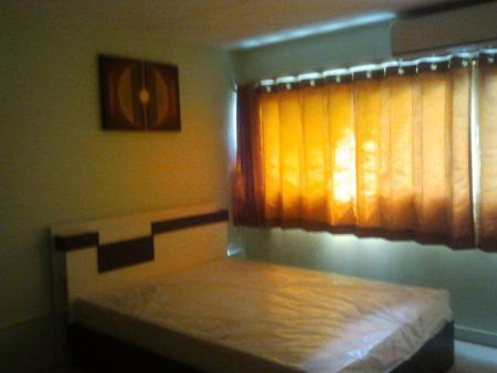 ให้เช่าห้อง  ขายห้อง ห้องเล็กด้านใน อาคาร P2 ชั้น 8