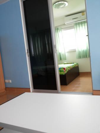 ให้เช่าห้อง   ห้องมุม อาคาร T11 ชั้น 5