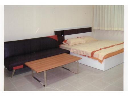 ให้เช่าห้อง   ห้องเล็กด้านใน อาคาร C5 ชั้น 2