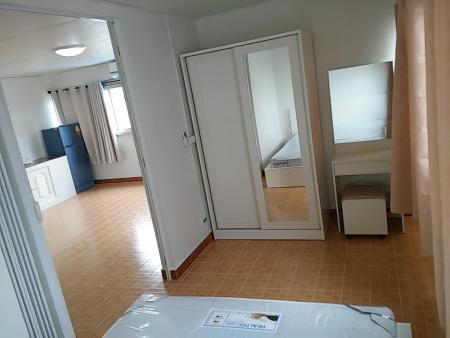 ให้เช่าห้อง   ห้องมุม อาคาร T11 ชั้น 11