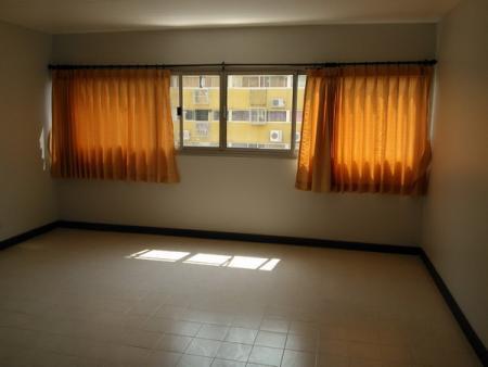 ให้เช่าห้อง   ห้องขนาดกลางด้านใน อาคาร T4 ชั้น 9
