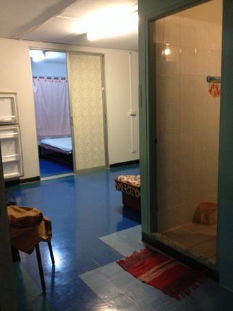 ให้เช่าห้อง   ห้องมุม อาคาร T5 ชั้น 7