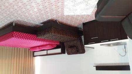 ให้เช่าห้อง   ข้างห้องมุม อาคาร T2 ชั้น 13