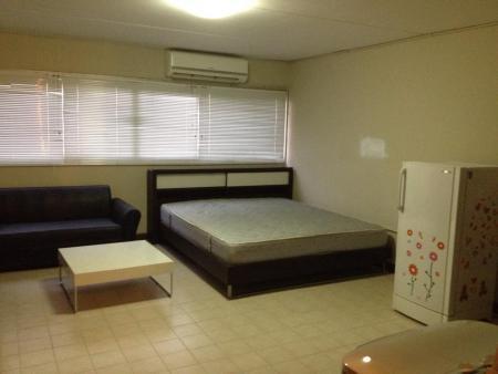 ให้เช่าห้อง   ห้องขนาดกลางด้านใน อาคาร C5 ชั้น 15