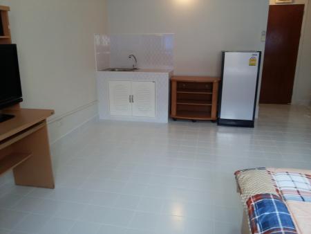 ให้เช่าห้อง   ห้องเล็กด้านใน อาคาร P1 ชั้น 13