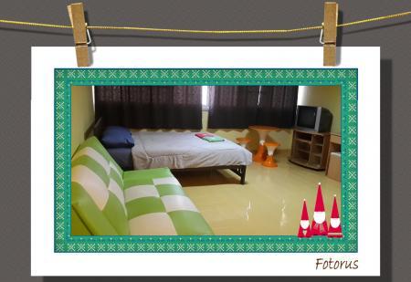 ให้เช่าห้อง   ห้องเล็กด้านใน อาคาร C3 ชั้น 11
