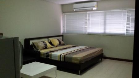 ให้เช่าห้อง   ห้องเล็กด้านใน อาคาร C9 ชั้น 14