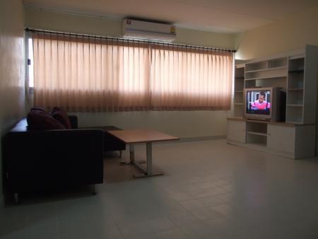 ให้เช่าห้อง   ห้องขนาดกลางด้านใน อาคาร T7 ชั้น 10