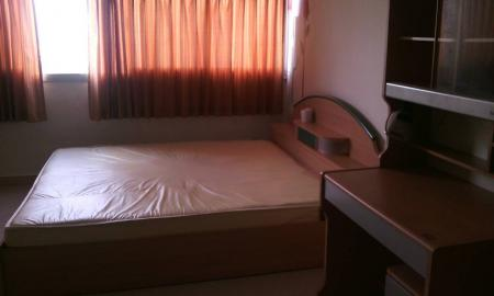 ให้เช่าห้อง   ข้างห้องมุม อาคาร T10 ชั้น 15
