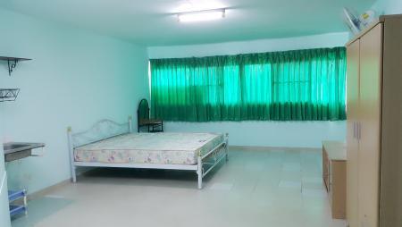 ให้เช่าห้อง   ข้างห้องมุม อาคาร T9 ชั้น 3