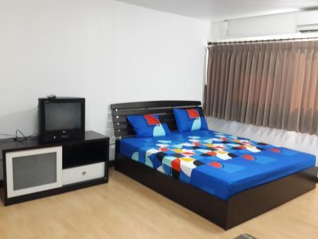 ให้เช่าห้อง   ห้องเล็กด้านใน อาคาร T9 ชั้น 5