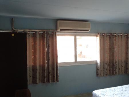 ให้เช่าห้อง   ห้องเล็กด้านใน อาคาร C5 ชั้น 15