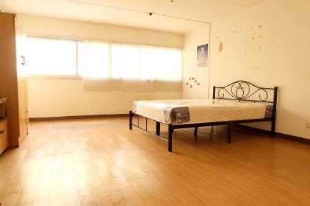 ให้เช่าห้อง   ห้องเล็กด้านใน อาคาร T4 ชั้น 4