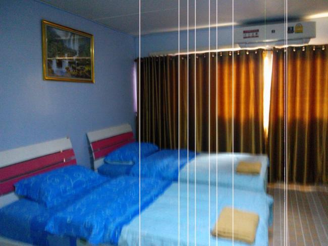 ให้เช่าห้อง   ข้างห้องมุม อาคาร C3 ชั้น 4