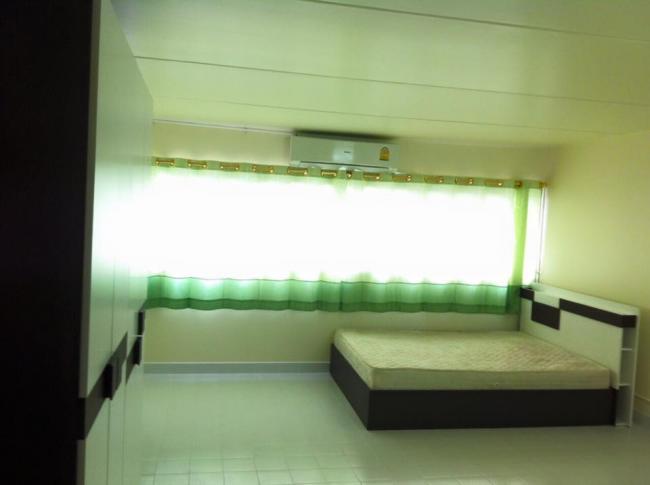 ให้เช่าห้อง   ห้องเล็กด้านนอก อาคาร C7 ชั้น 6