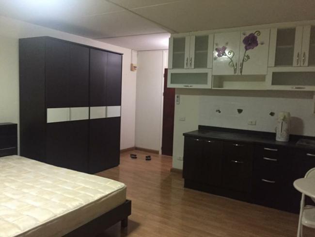 ขายห้อง ห้องเล็กด้านใน อาคาร T5 ชั้น 2