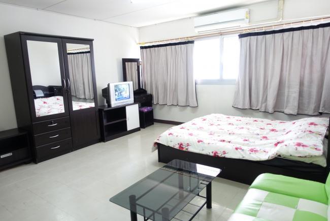 ให้เช่าห้อง   ห้องเล็กด้านนอก อาคาร C5 ชั้น 14