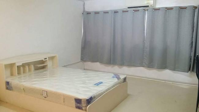 ให้เช่าห้อง   ห้องเล็กด้านใน อาคาร C2 ชั้น 3