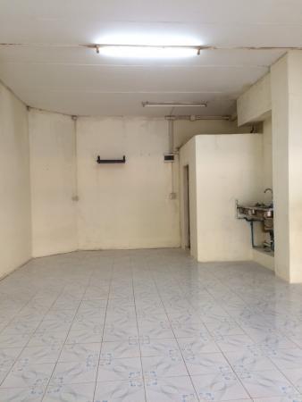 ให้เช่าห้อง   ห้องมุม อาคาร P2 ชั้น 1
