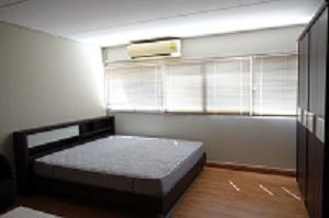 ให้เช่าห้อง   ห้องเล็กด้านใน อาคาร T10 ชั้น 12