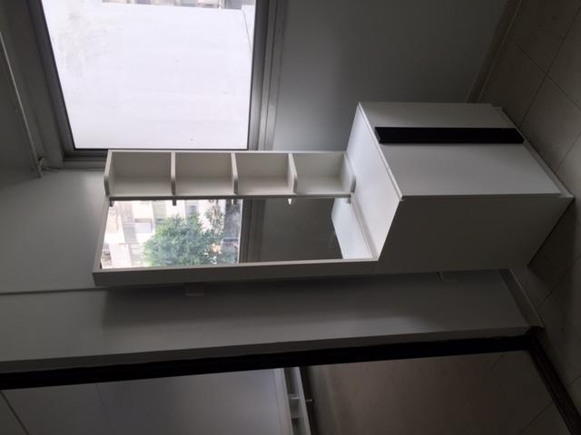 ให้เช่าห้อง   ห้องขนาดกลางด้านนอก อาคาร C7 ชั้น 2