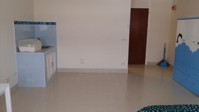 ขายห้อง ห้องเล็กด้านนอก อาคาร T9 ชั้น 14