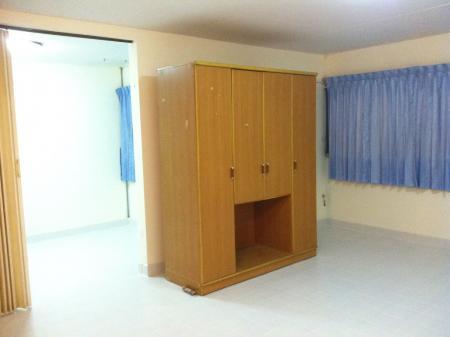 ให้เช่าห้อง   ห้องขนาดกลางด้านใน อาคาร T10 ชั้น 3