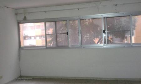 ขายห้อง ห้องเล็กด้านใน อาคาร P1 ชั้น 2