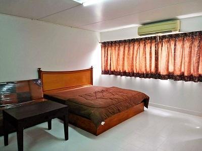 ให้เช่าห้อง   ห้องเล็กด้านใน อาคาร T5 ชั้น 8