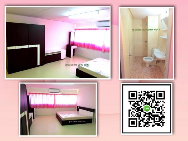 ให้เช่าห้อง   ห้องเล็กด้านใน อาคาร P1 ชั้น 15