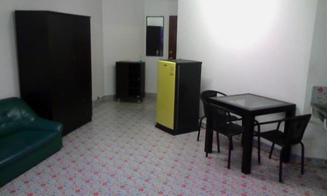 ให้เช่าห้อง   ข้างห้องมุม อาคาร P1 ชั้น 16
