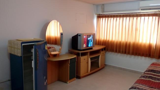 ให้เช่าห้อง   ข้างห้องมุม อาคาร T10 ชั้น 11