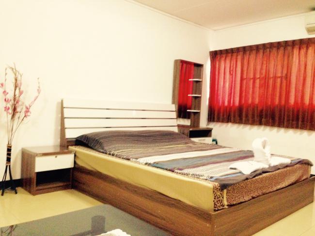 ให้เช่าห้อง   ห้องเล็กด้านใน อาคาร T9 ชั้น 10