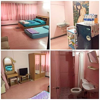 ให้เช่าห้อง   ห้องขนาดเล็กด้านใน อาคาร C9 ชั้น 11