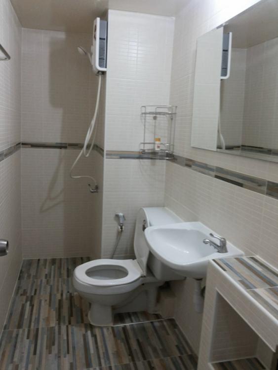 ให้เช่าห้อง   ห้องมุม อาคาร T9 ชั้น 11