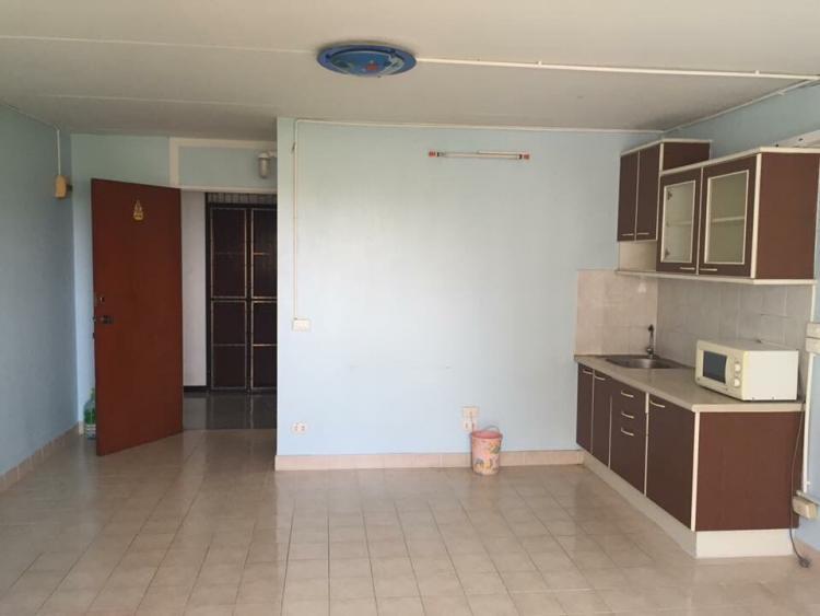 ให้เช่าห้อง   ห้องเล็กด้านนอก อาคาร T11 ชั้น 9