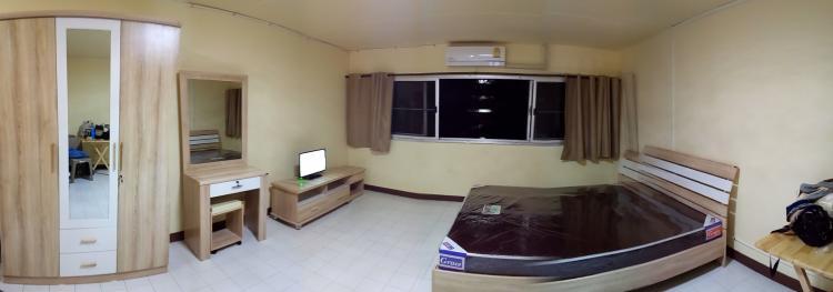 ให้เช่าห้อง   ห้องเล็กด้านใน อาคาร T12 ชั้น 5