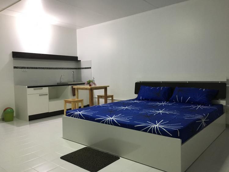 ให้เช่าห้อง   ห้องเล็กด้านใน อาคาร T6 ชั้น 10