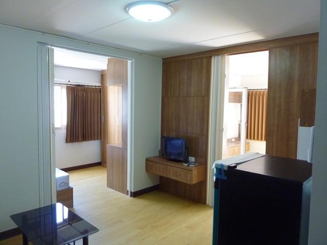 ให้เช่าห้อง   ห้องมุม อาคาร C9 ชั้น 5